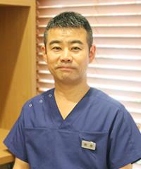 ヒグチ歯科医院院長 樋口春彦